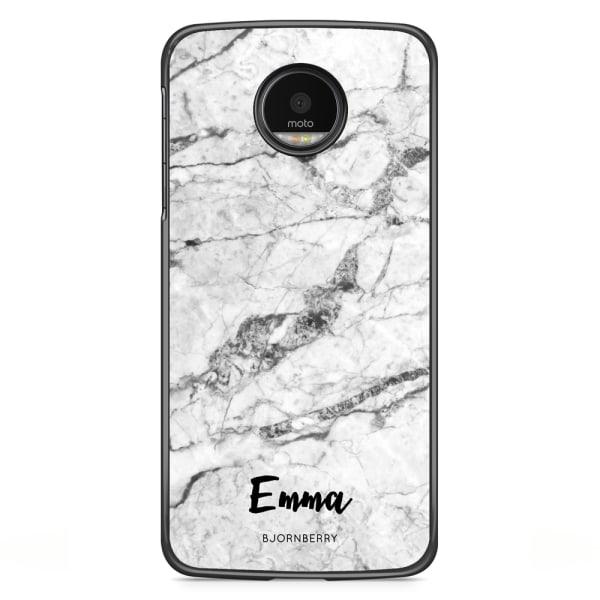Bjornberry Skal Motorola Moto G5S Plus - Emma