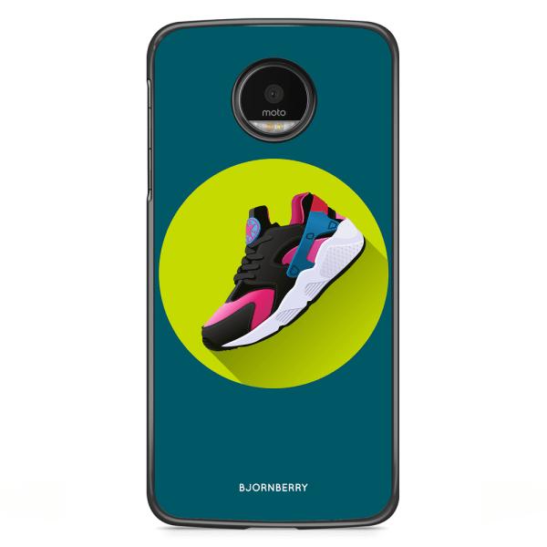 Bjornberry Skal Motorola Moto G5S Plus - Fitness Sko