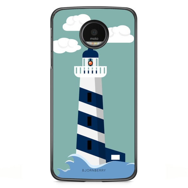 Bjornberry Skal Motorola Moto G5S Plus - Fyr