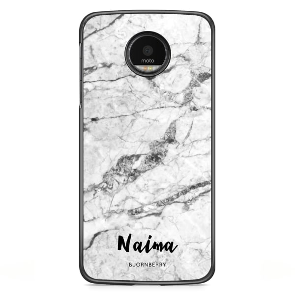 Bjornberry Skal Motorola Moto G5S Plus - Naima