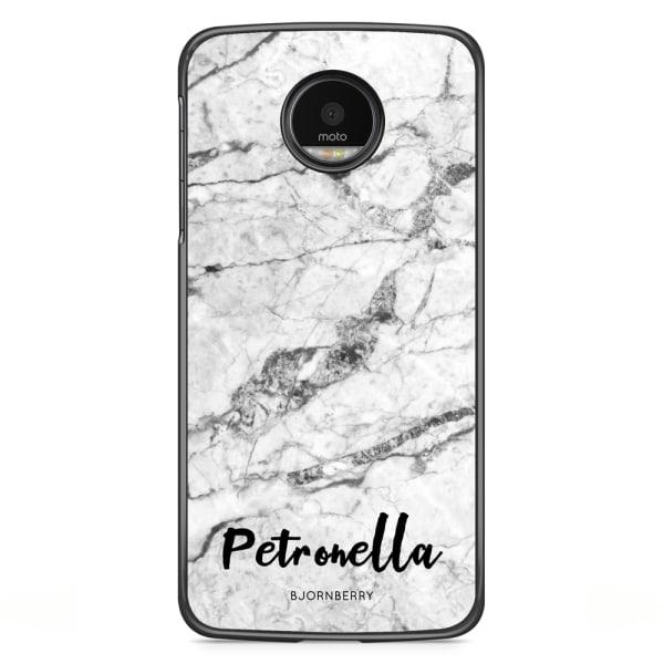 Bjornberry Skal Motorola Moto G5S Plus - Petronella