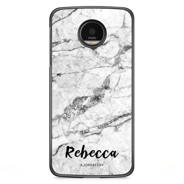 Bjornberry Skal Motorola Moto G5S Plus - Rebecca