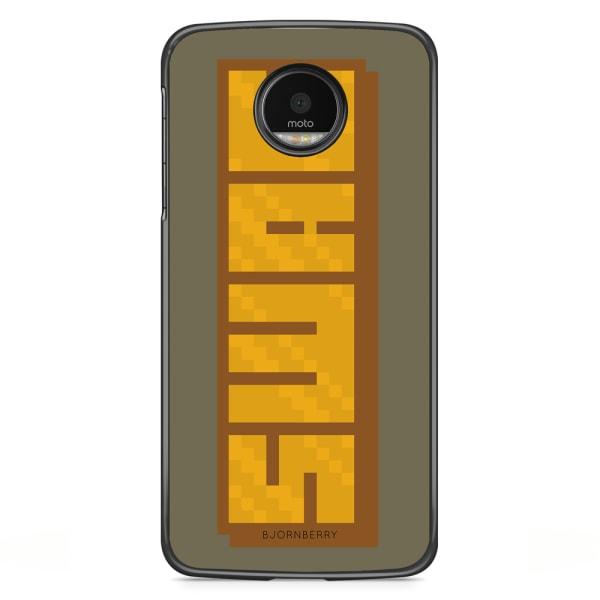 Bjornberry Skal Motorola Moto G5S Plus - Stor SWAG