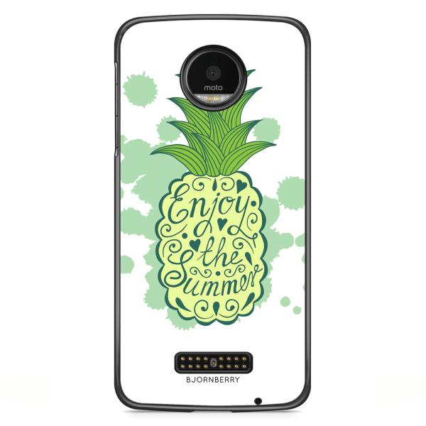 Bjornberry Skal Motorola Moto Z - Enjoy the summer