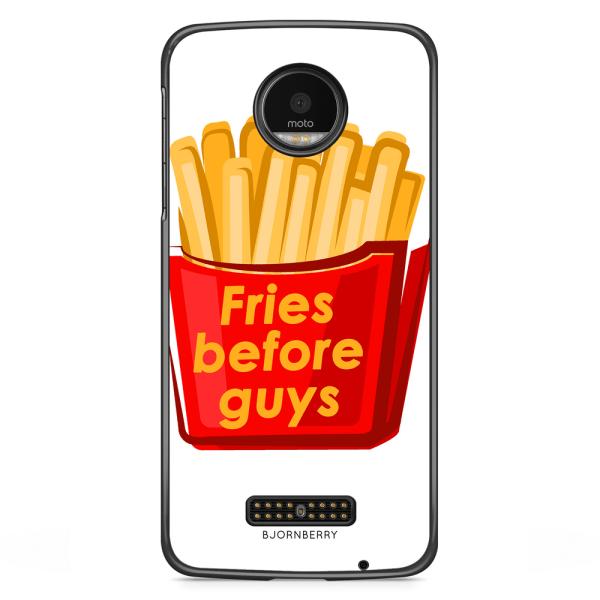 Bjornberry Skal Motorola Moto Z - Fries Before Guys