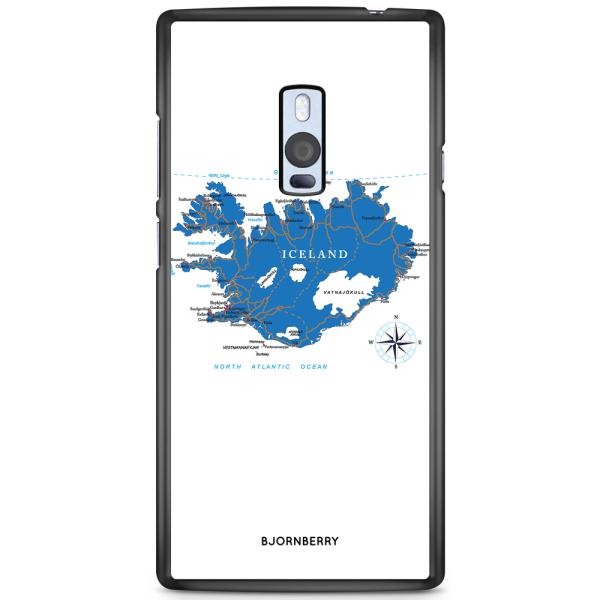 Bjornberry Skal OnePlus 2 - Island