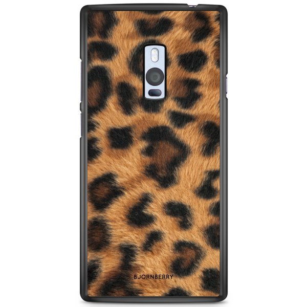 Bjornberry Skal OnePlus 2 - Leopard
