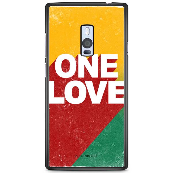 Bjornberry Skal OnePlus 2 - ONE LOVE