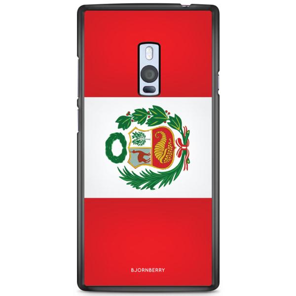 Bjornberry Skal OnePlus 2 - Peru