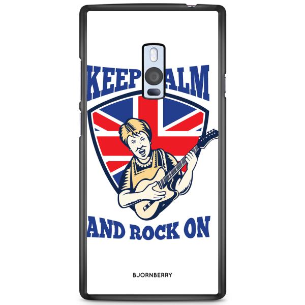 Bjornberry Skal OnePlus 2 - Rock On