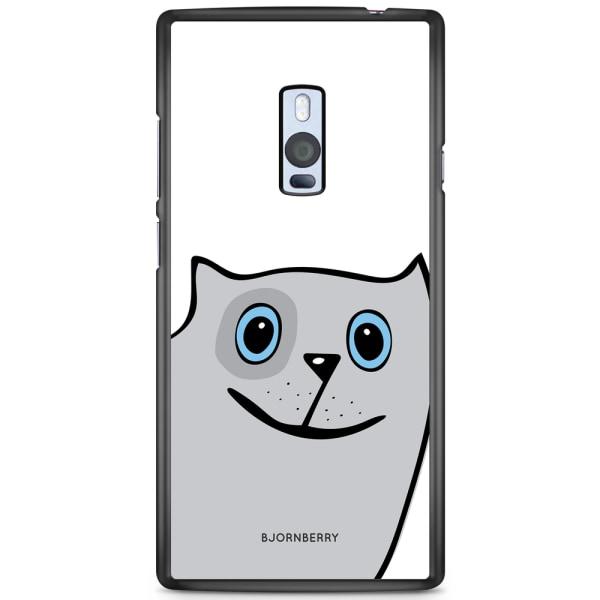 Bjornberry Skal OnePlus 2 - Rolig Katt