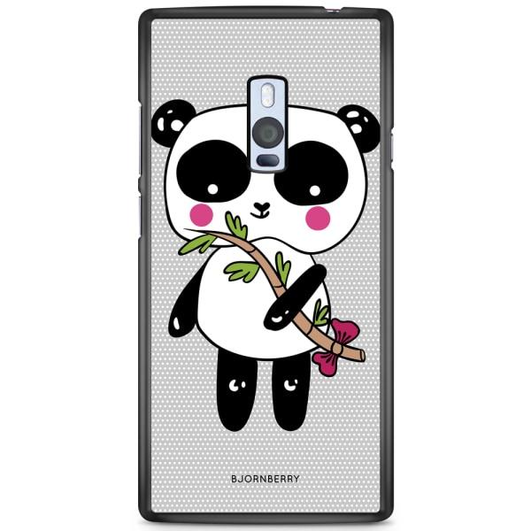 Bjornberry Skal OnePlus 2 - Söt Panda