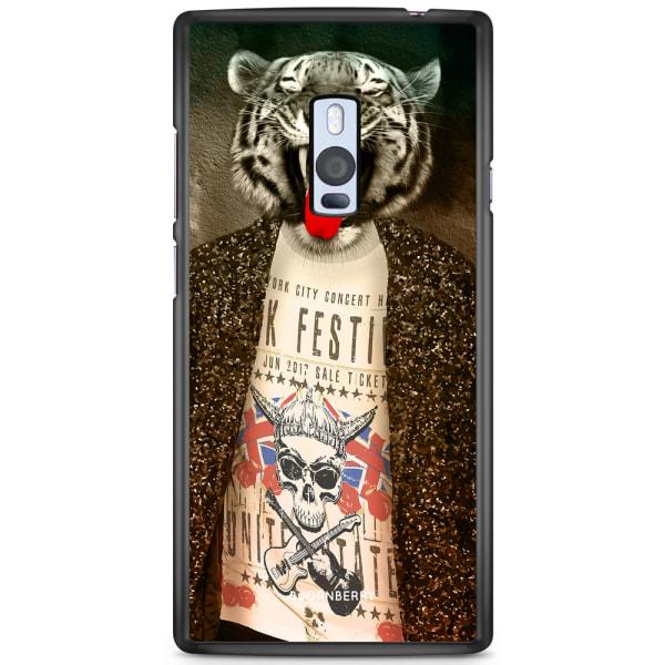 Bjornberry Skal OnePlus 2 - Tiger