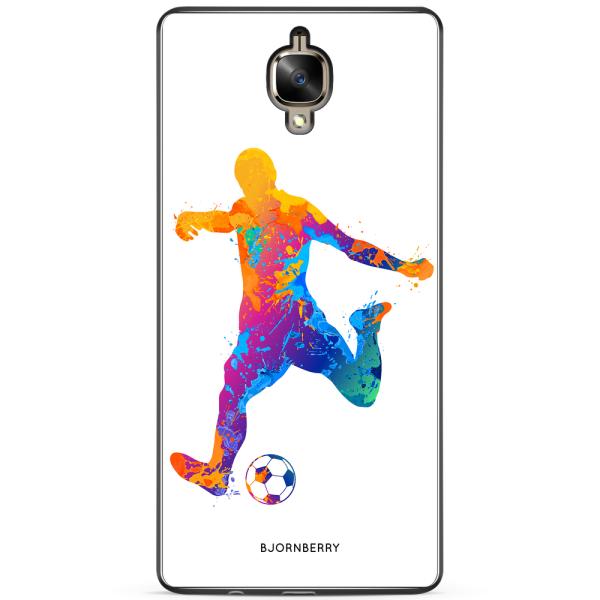 Bjornberry Skal OnePlus 3 / 3T - Fotball
