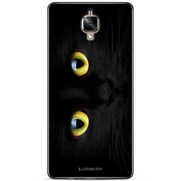 Bjornberry Skal OnePlus 3 / 3T - Kattögon