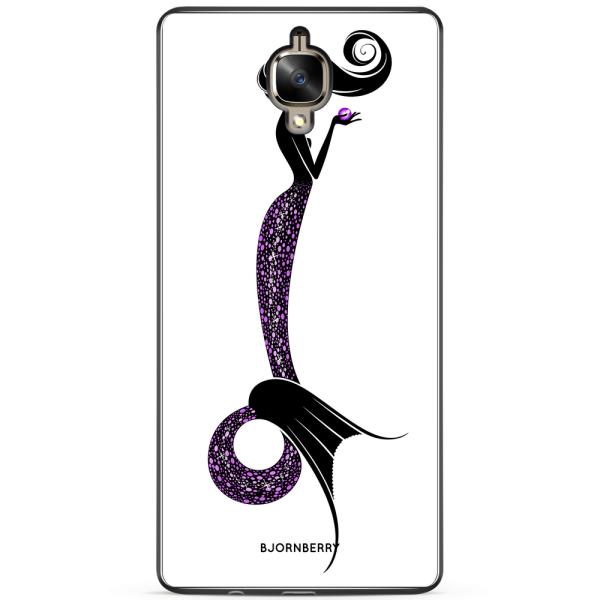 Bjornberry Skal OnePlus 3 / 3T - Sjöjungfru