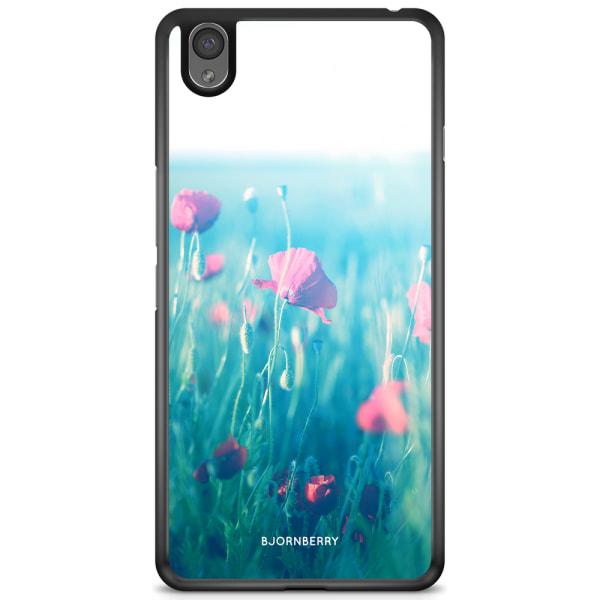 Bjornberry Skal OnePlus X - Blommor