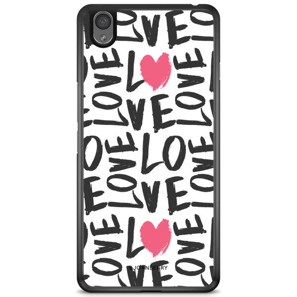 Bjornberry Skal OnePlus X - Love Love Love