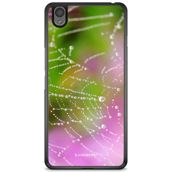 Bjornberry Skal OnePlus X - Spindelnät