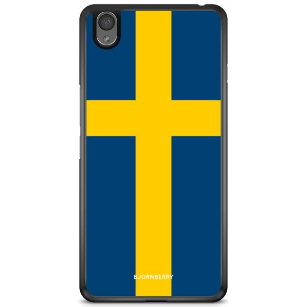 Bjornberry Skal OnePlus X - Sverige
