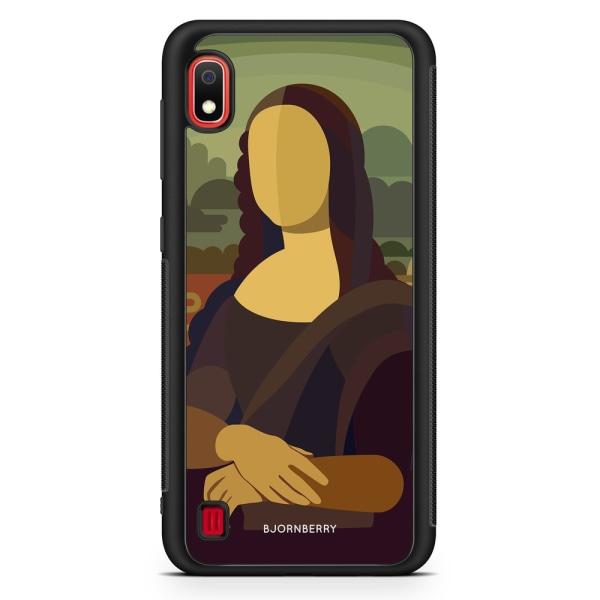 Bjornberry Skal Samsung Galaxy A10 - Mona Lisa