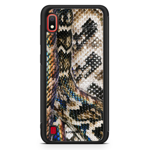 Bjornberry Skal Samsung Galaxy A10 - Ormskinn