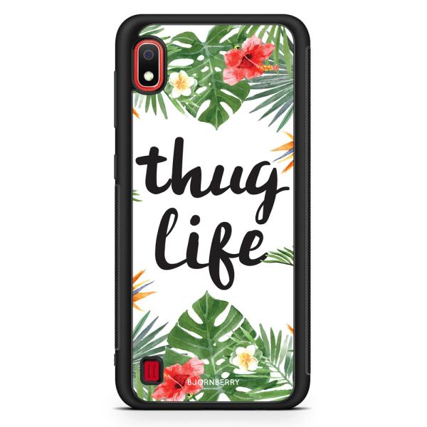 Bjornberry Skal Samsung Galaxy A10 - Thug Life
