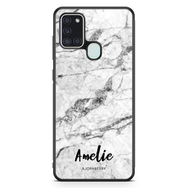 Bjornberry Skal Samsung Galaxy A21s - Amelie