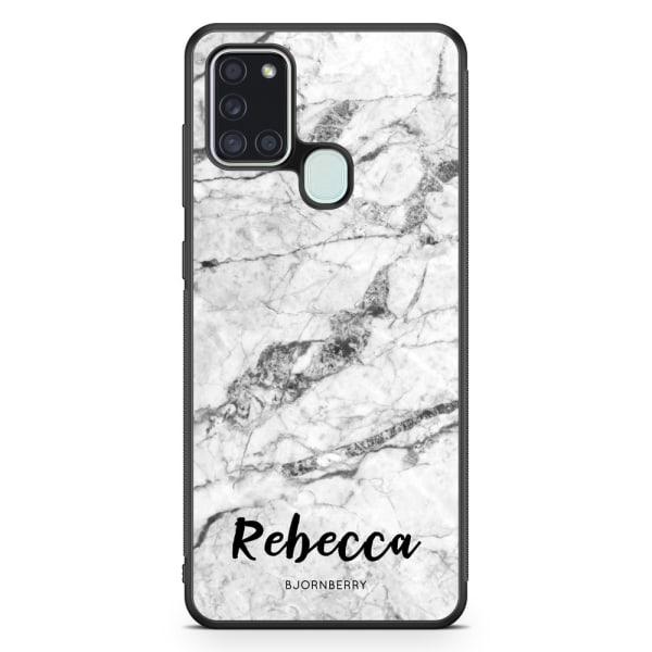 Bjornberry Skal Samsung Galaxy A21s - Rebecca