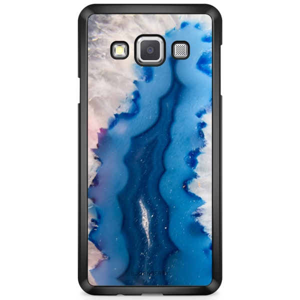 Bjornberry Skal Samsung Galaxy A3 (2015) - Blå Agat