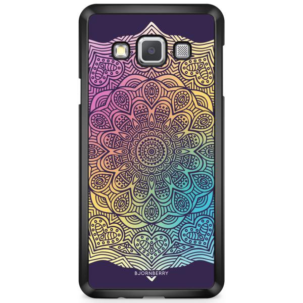 Bjornberry Skal Samsung Galaxy A3 (2015) - Färg Mandala