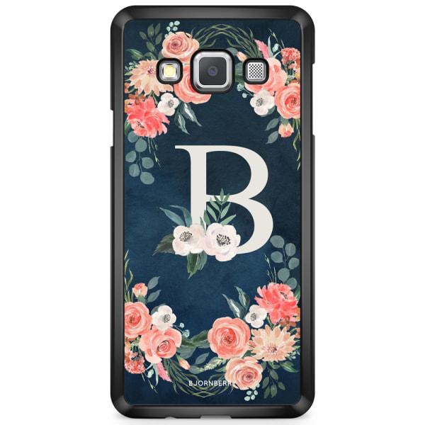 Bjornberry Skal Samsung Galaxy A3 (2015) - Monogram B