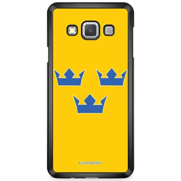 Bjornberry Skal Samsung Galaxy A3 (2015) - Tre Kronor