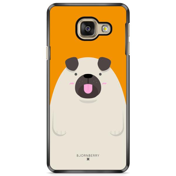 Bjornberry Skal Samsung Galaxy A3 6 (2016)- Fet Mops
