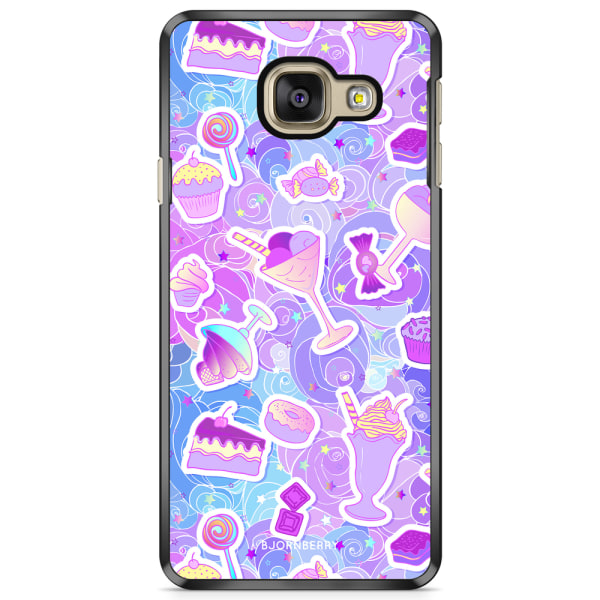 Bjornberry Skal Samsung Galaxy A3 6 (2016)- Godis