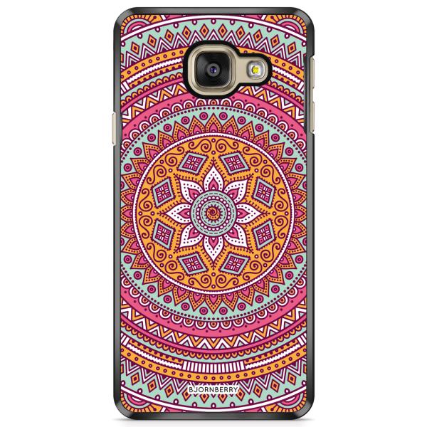 Bjornberry Skal Samsung Galaxy A3 6 (2016)- Mandala