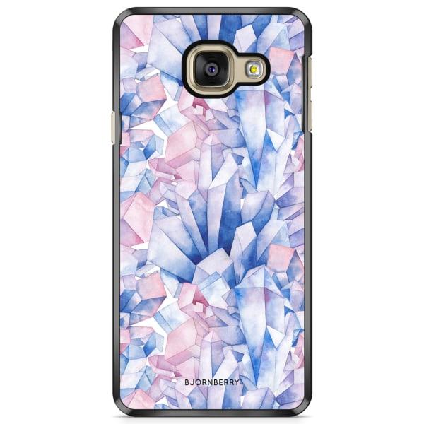 Bjornberry Skal Samsung Galaxy A3 7 (2017)- Kristaller