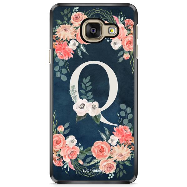 Bjornberry Skal Samsung Galaxy A3 7 (2017)- Monogram Q