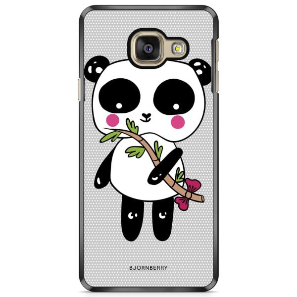 Bjornberry Skal Samsung Galaxy A3 7 (2017)- Söt Panda