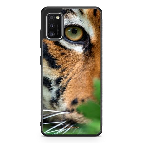 Bjornberry Skal Samsung Galaxy A41 - Tigeröga