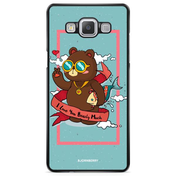 Bjornberry Skal Samsung Galaxy A5 (2015) - Bear Love