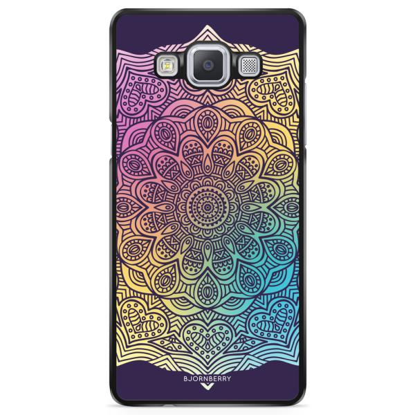 Bjornberry Skal Samsung Galaxy A5 (2015) - Färg Mandala