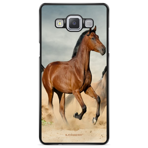 Bjornberry Skal Samsung Galaxy A5 (2015) - Häst Stegrar