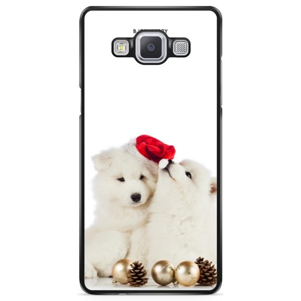 Bjornberry Skal Samsung Galaxy A5 (2015) - Julhundar