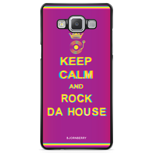 Bjornberry Skal Samsung Galaxy A5 (2015) - Rock da House