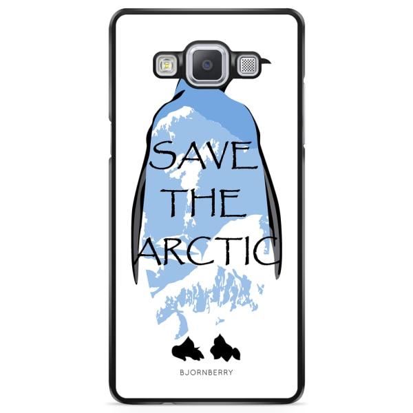 Bjornberry Skal Samsung Galaxy A5 (2015) - Save the Arctic