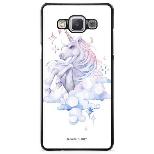 Bjornberry Skal Samsung Galaxy A5 (2015) - Vattenfärg Enhörning