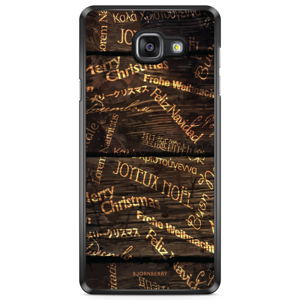 Bjornberry Skal Samsung Galaxy A5 6 (2016)- GOD JUL