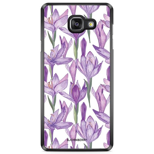 Bjornberry Skal Samsung Galaxy A5 6 (2016)- Krokusar