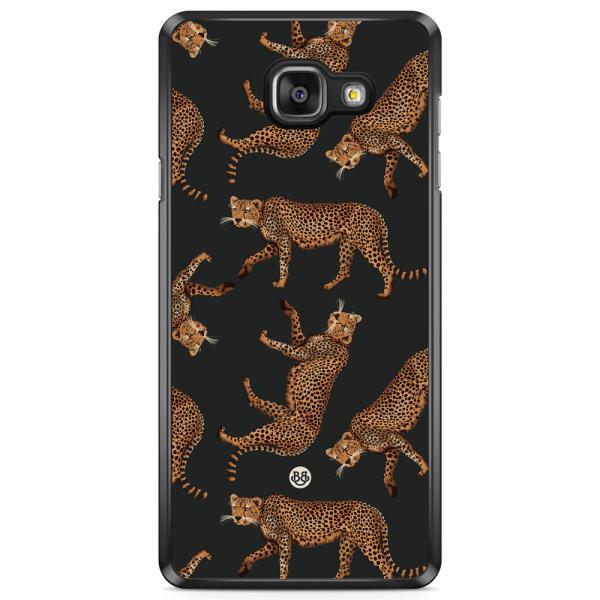 Bjornberry Skal Samsung Galaxy A5 7 (2017)- Cheetah